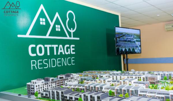 "Prezentarea ""Cottage Residence""!!! photo"